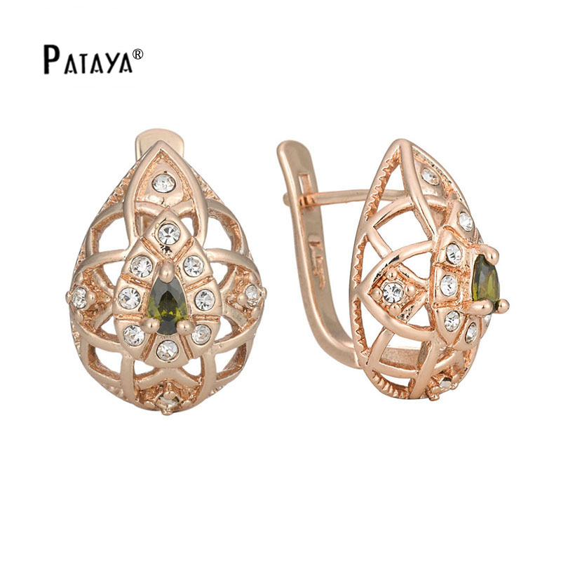 Compare Prices on Clip Earrings Chandelier Online ShoppingBuy – Clip on Earrings Chandelier