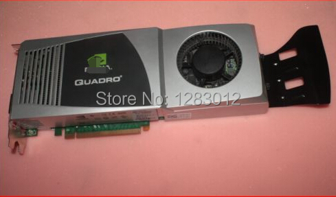 Graphics Card For FX5800 DDR3 VGA Card 4GB 512bit DVI+Display Port video card Original Tested Working One Year Warranty(China (Mainland))