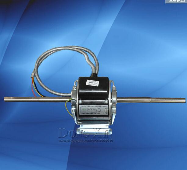 Фотография Central air-conditioning fan coil motor motor 16w14mm , full copper