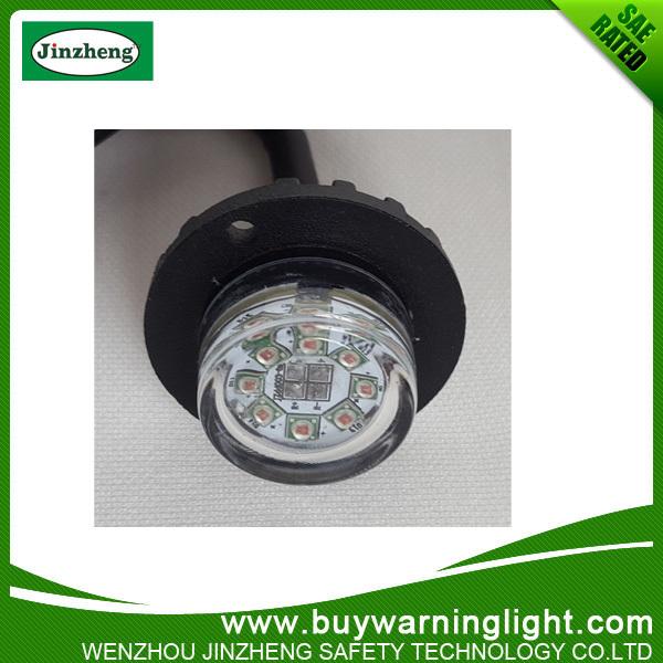 LED strobe light hide a way light(China (Mainland))