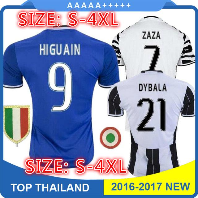 juve kk sales 2017 top best qualit juventuses soccer jersey adult shirt 16 .