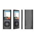 Wholesale New Real Capacity LCD MP4 Player 2GB 4GB 8GB 4th Gen Slim Music Player 2G