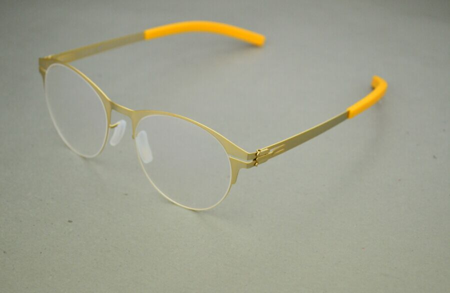 Lindberg 6506 Eyeglasses Frame Pure Titanium Eyeglasses ...