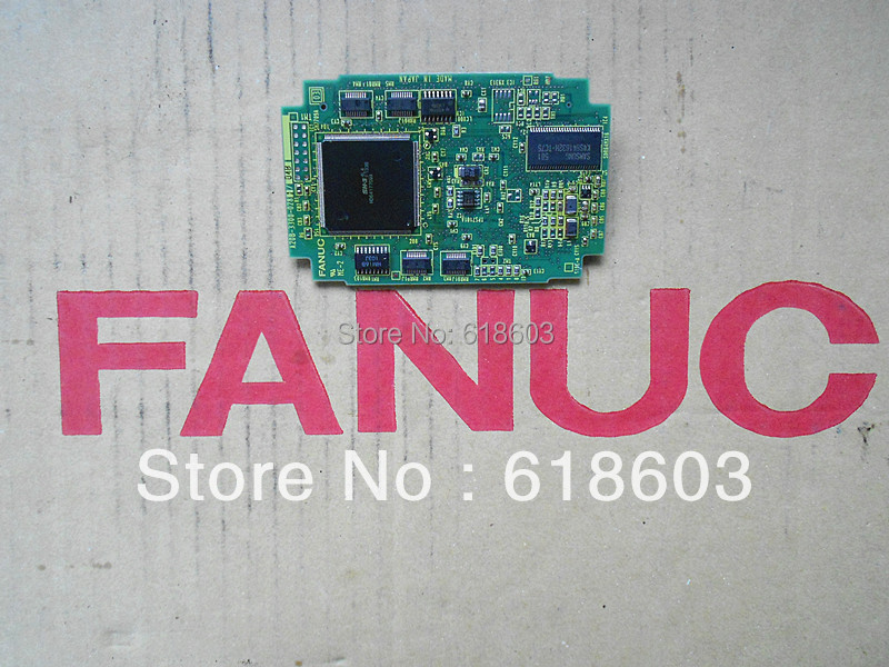 DHL,Fedex free shipping 100% tested A20b-3300-0282 fanuc pcb imported the original warranty for three months(China (Mainland))