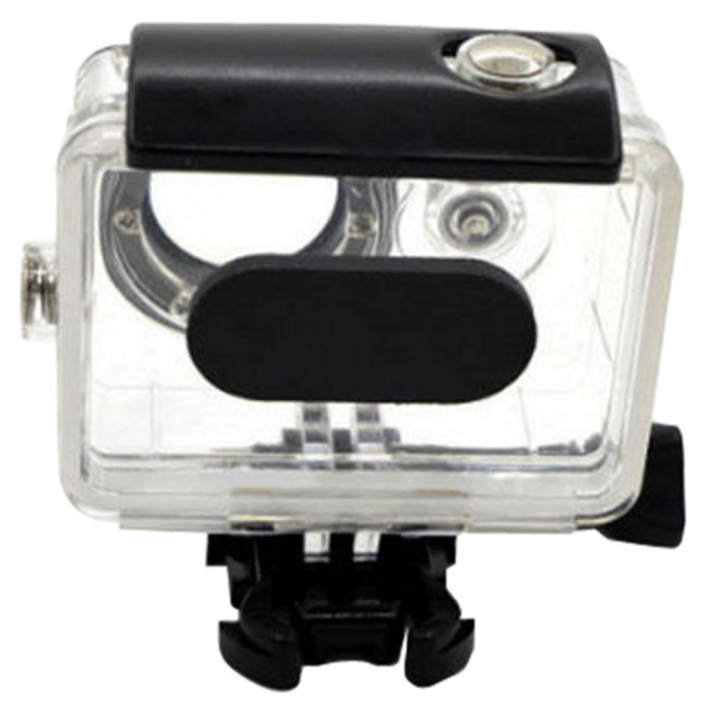 Gopro Accessories Diving 40m Underwater Waterproof Protective Housing Case for Xiaomi Xiaoyi Yi Action Sport Camera
