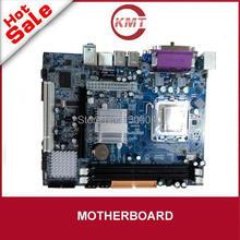 Motherboard G31 DDR2 PCI-E SATA ATX Socket 775 OEM version Free shipping Airmail(China (Mainland))