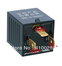 10PCS  car relay auto relay  Electronic LED Turn Signals Relay Fix Flasher Blinker(China (Mainland))