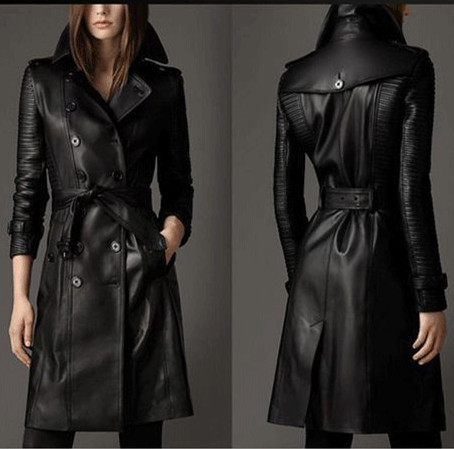 Long jacket women's – Modern fashion jacket photo blog