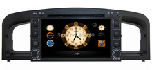 7 inch 2 din Car DVD Player for LIFAN 620 Solano with GPS Navigation TV Radio Russian menu languge 3G usb port +Gift camera+map(China (Mainland))