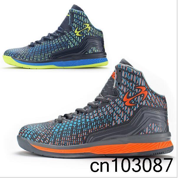 Kids trainer athletics shoes basketball Slip damping shoe outdoor sports teenagers girls boys athletic children jordans sport