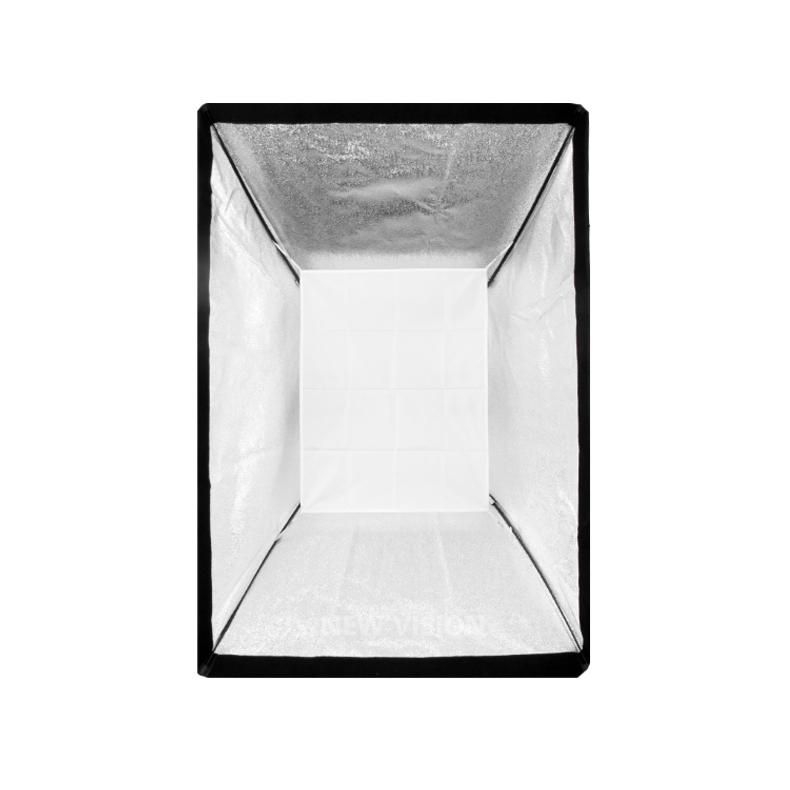 "37 Octagon Honeycomb Grid Softbox With Flash Mounting For: Aliexpress.com : Buy Godox 32""x 47"" 80x120cm Honeycomb"