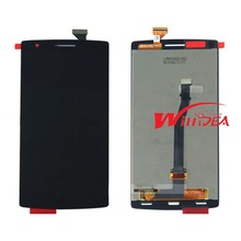 New Middle Frame for Oneplus One LCD Display Touch Screen Assembly with Screen Digitizer Replacement Parts Mobile Phone LCDs