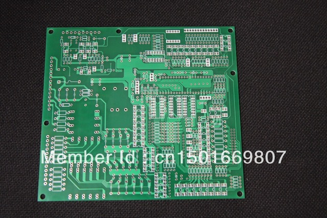 Low Cost  PCB Manufacture  Pcb boards Sample pcb prototype less than or equal to 10*10cm size diy High Density&Quality FR4