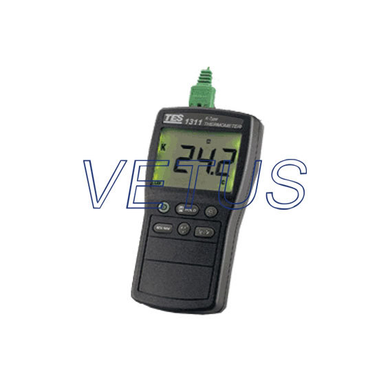 Фотография TES-1312A Dual Channel electronic thermometer