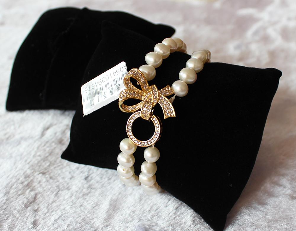 pearls cuff braceletts(China (Mainland))
