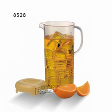 JB8528 BAKEST crystal clear AS pitcher/tabletop water bottles/drinkware tools display on sale with free shipping(China (Mainland))