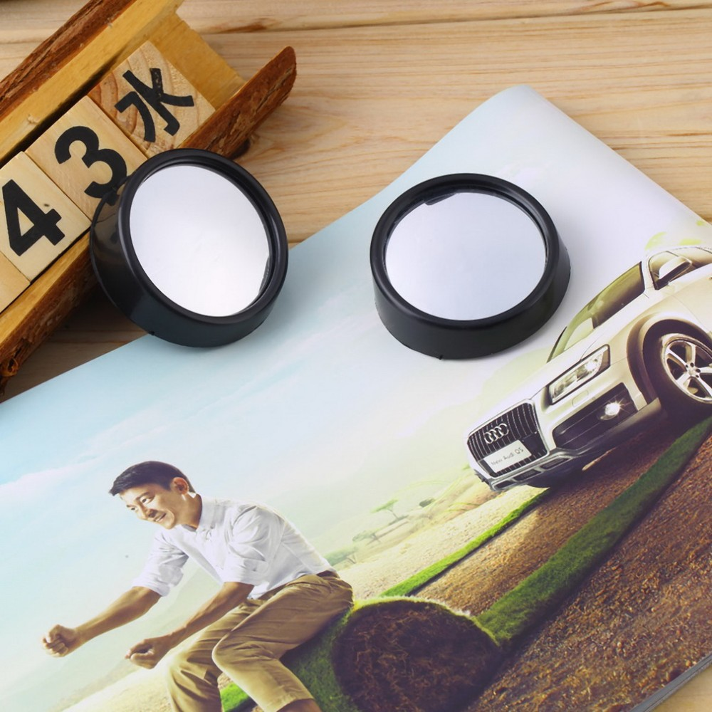 Car rearview mirror wide angle round convex blind spot mirrors For Haima 3 7 M3 S5 JAC J2 J3 J4 J5 J7 S1 S3 S5
