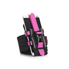 fashion fitness arm running equipment of the mobile arm movement arm bag phone set multicolor(China (Mainland))