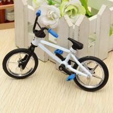 2016 New Fuctional Finger Mountain Bike BMX Fixie Bicycle Bike Boy Toy Creative Game TC0558 #10(China (Mainland))