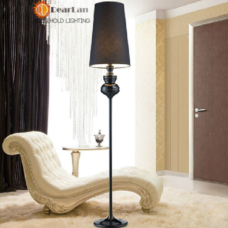 Floor Lamps In Dining Room Dining room floor lamp  : Jaime Hayon Classic Design Modern Floor Lamp Josephine Lamp Dining Room Bedroom Floor Lamp Fashion Design from ubermed.us size 800 x 800 jpeg 255kB