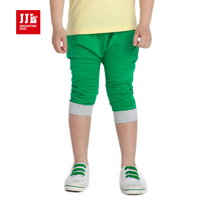 boys cotton shorts summer kids shorts boys pants knee length child trousers summer boys clothing 2015 summer kids