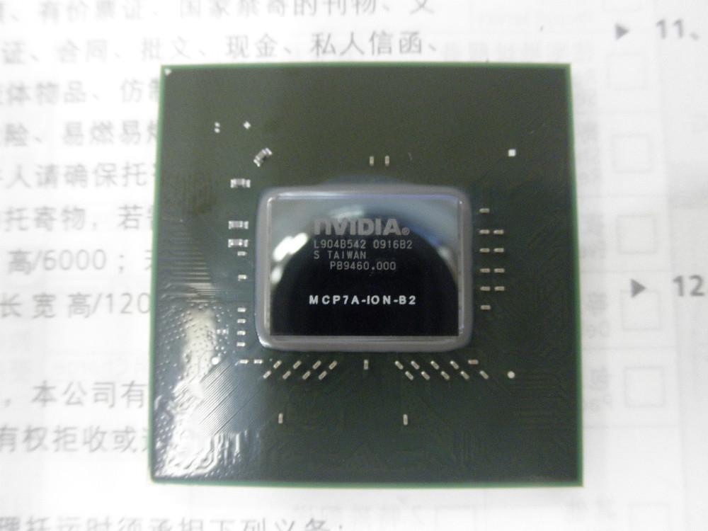 Nvidia Mcp7a-Ion Обзор