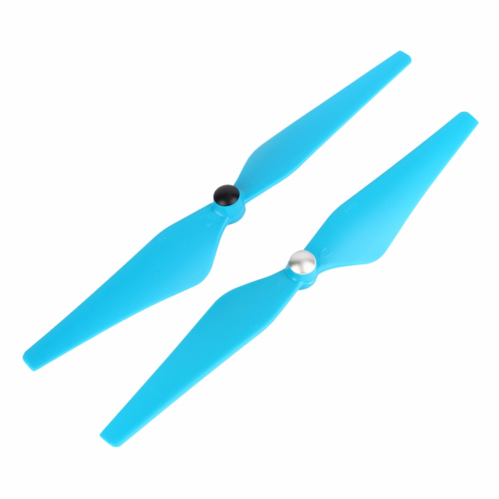 Hot 4Pairs/Lot 9450S Enhanced Blade Self-locking Propellers For DJI Phantom 2 3 RC Quadrocopter Drone Spare Parts Four Color