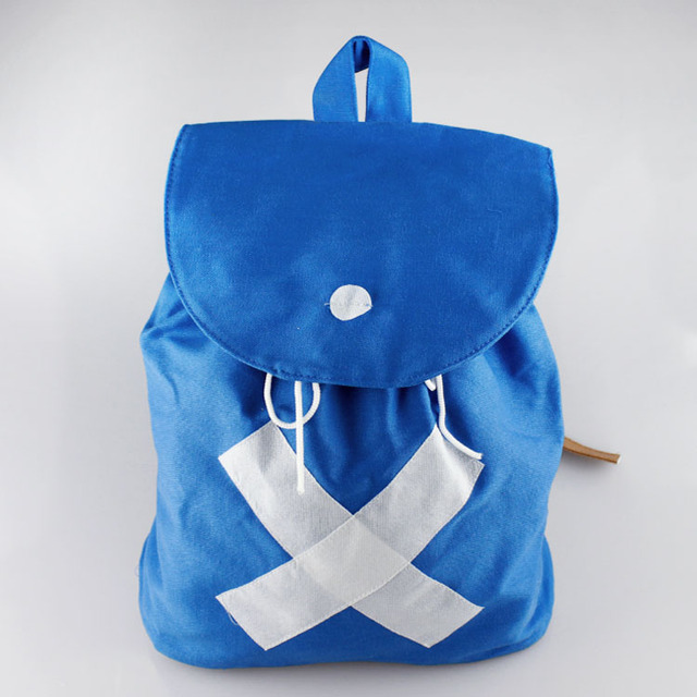 Аниме одна часть рюкзак тони чоппер школьный сумка косплей симпатичные mochila для ...