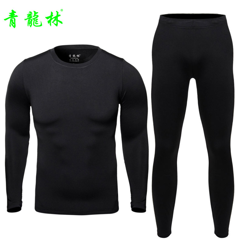 2015 Men's Outdoor sports thermal underwear Hot-Dry technology surface Bicycle skiing winter warm Long Johns(China (Mainland))