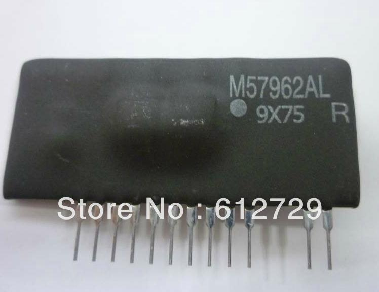 Здесь можно купить  MITI IGBT HYBRID IC MODULE M57962L M57962AL 20PCS  Электронные компоненты и материалы