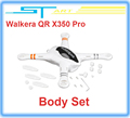 Walkera body set for quadcopter QR X350 pro Drone heliopter DIY Drone Part wholesale Free shipping