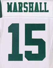 Stitched 96 Muhammad Wilkerson 15 Brandon Marshall 24 Darrelle Revis 7 Geno Smith 87 Eric Decker 12 Joe Namath Elite Jerseys(China (Mainland))