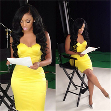 Mink Malaysian Virgin Hair Loose Wave 4 Bundles Beyo Unprocessed 8A Human Weaves Shipping Free - Products CO.,Ltd. store