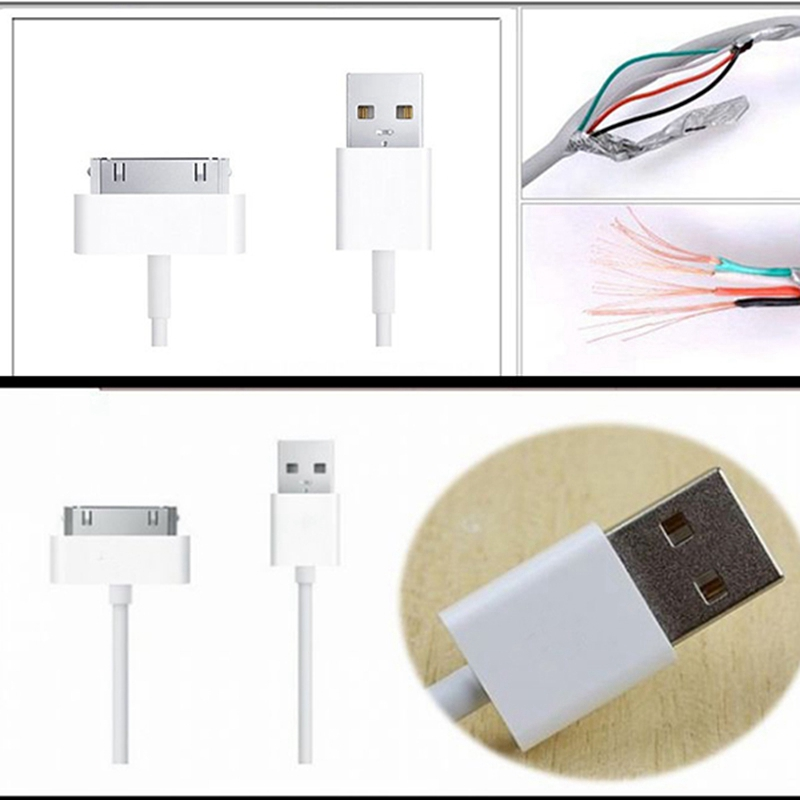 Iphone Charger Cable Wiring Diagram - Somurich.com