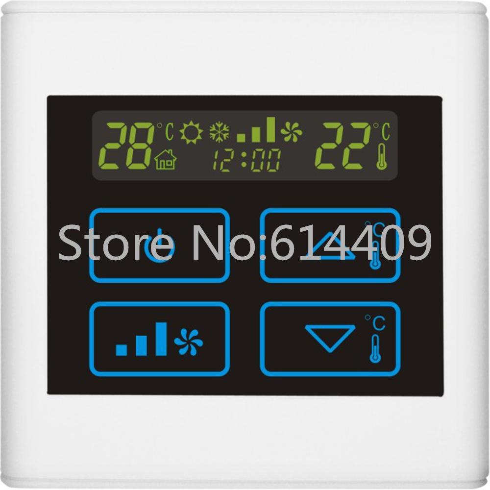 Здесь можно купить  Malxs 50~60 Hz 110~240 V Ac Air Condition Touch Panel Controller Remote Wall Switch for Smart Home Automation System Malxs 50~60 Hz 110~240 V Ac Air Condition Touch Panel Controller Remote Wall Switch for Smart Home Automation System Строительство и Недвижимость