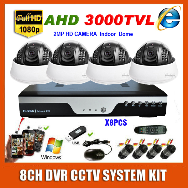 Best hd security camera system
