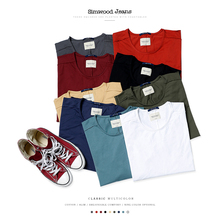 SIMWOOD brand clothing 2017 new arrival Spring long sleeve t shirt men causal fashion young 100% cotton TL3505(China (Mainland))