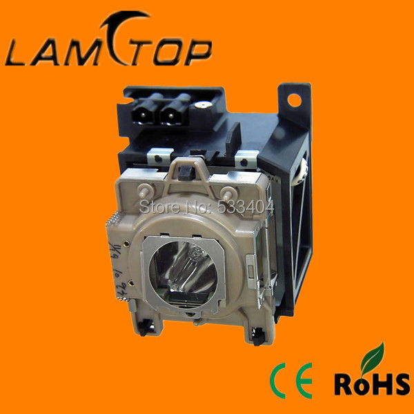 Фотография FREE SHIPPING  LAMTOP  180 days warranty  projector lamp with housing   59.J8101.CG1  for  PE8260