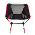 Fast Delivery Ultra Light Portable fishing Chair Folding Fishing Chair Seat Stool Camping Hiking Gardening Pouch