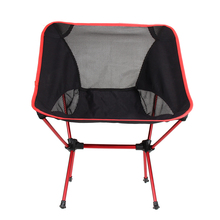 New Promotion fishing chair Portable Chair Folding Seat Stool Fishing Camping Hiking Gardening Pouch Free shipping chair H1E1(China (Mainland))