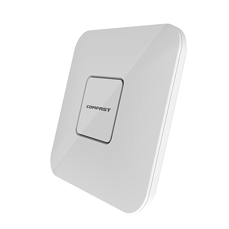 Comfast Ceiling ap router 1750M Wireless Access Point gigabit Router Dual Band 2.4G&5G AP network Wifi Router 802.11 AC devices(China (Mainland))