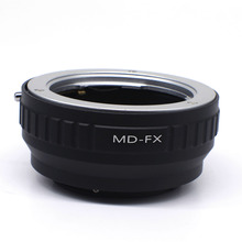 Buy MD-FX Lens adapter Minolta MD MC Mount Lens Fujifilm X-Pro1 Lens Mount Adapter FX Mount free 09) for $10.51 in AliExpress store
