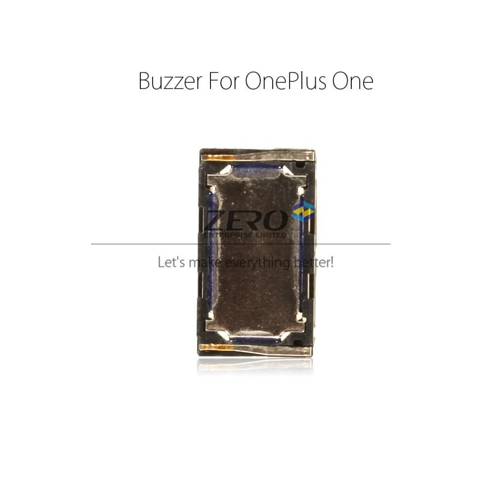 for Oneplus One Loud Speaker Buzzer Ringer Replacement OnePlus One Original OEM Loudspeaker Parts(China (Mainland))