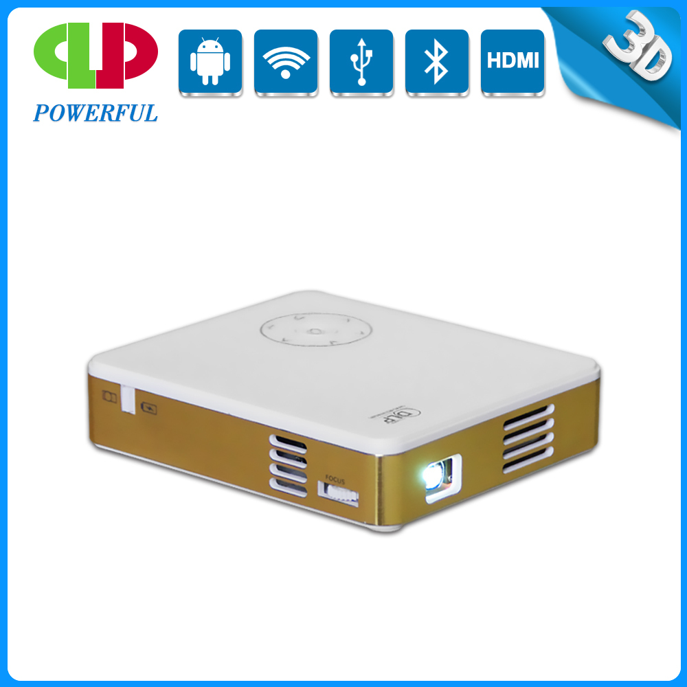 Android mini projector cheap micro projector full hd dlp for Micro portable projector