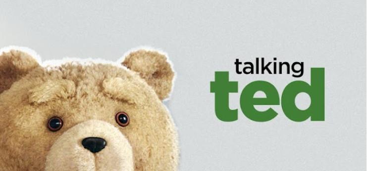 Тед Андроид