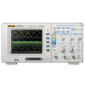 RIGOL DS1052D 50MHZ Dual Channels 1 External Trigger Channel and16 Channels Logic Analyzer Bench Digital Oscilloscope