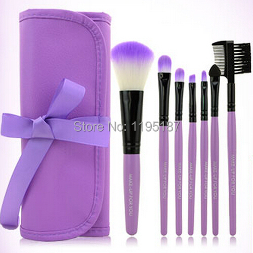 Makeup brushes Classical tool set, Brush Cosmetic set Brushes case many colors  -  Shenzhen Top export Co.,Ltd store