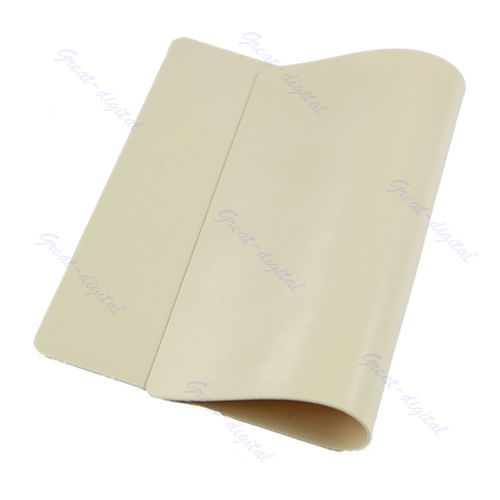 Hot Sell 5pcs/lot Tattoo Practice Skin Blank Plain For Needle Machine Supply Free Shipping(China (Mainland))