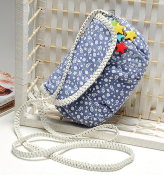 women's mini messenger bags ladies summer sling bag canvas crossbody shoulder bag for girls female spanish small casual satchel