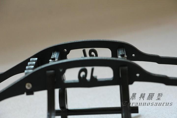 rc car parts&accessories,Nylon roll cage for TRAXXAS 1/10 Scale E-REVO Electric car ,REX008